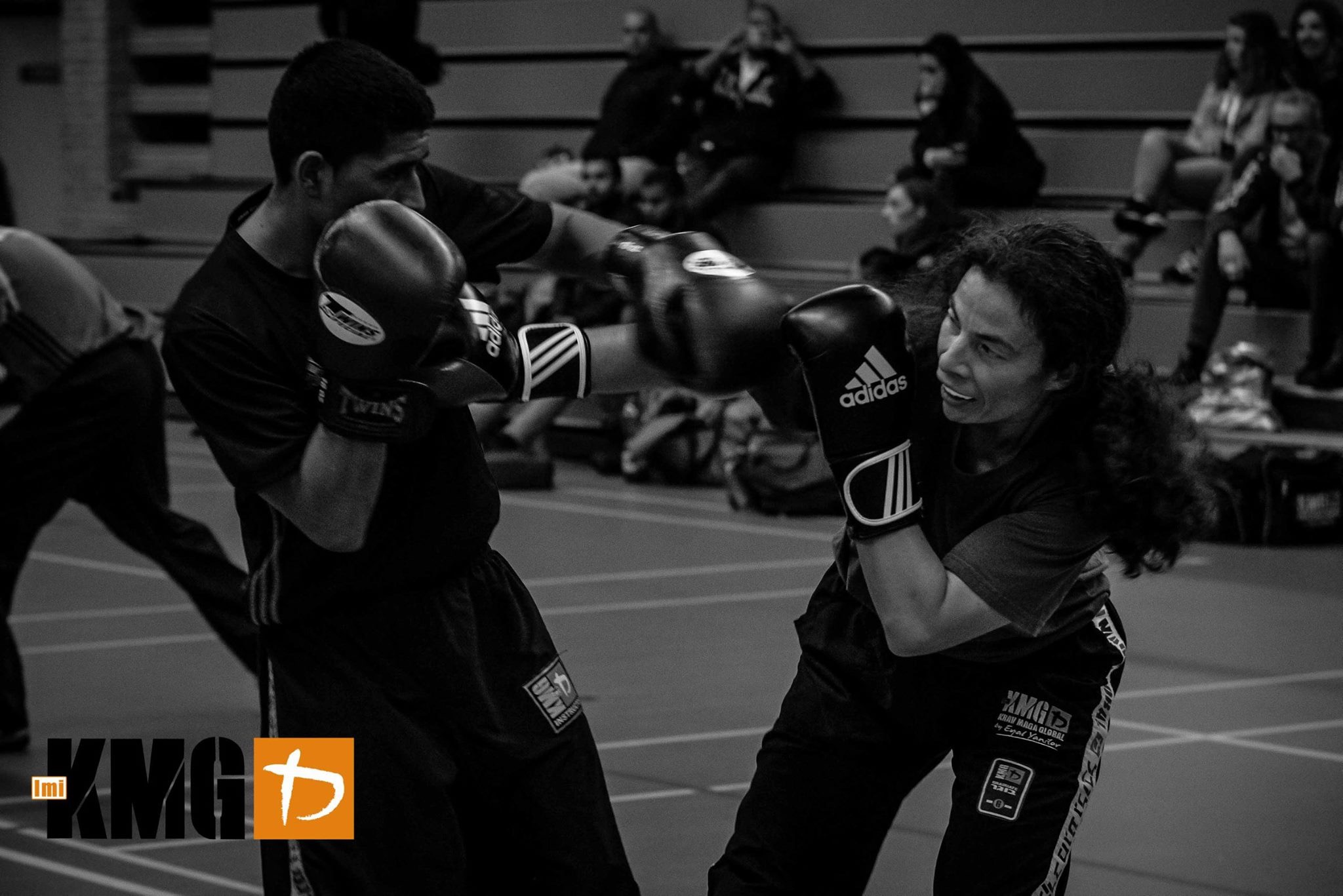 MDH Combat and Training